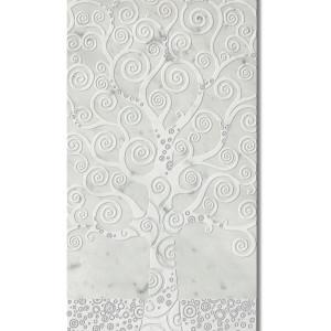 L ALBERO  Bianco Carrara 60x 120