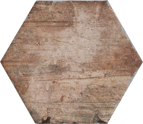 OLDCHICAGO esagona 24×27,7