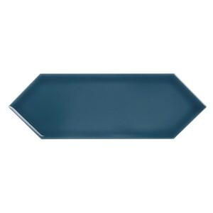 Płytka ścienna Dunin Tritone Sapphire 01 7,5x22,7 cm płytka ścienna