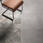 ABK Blend Concrete Ash