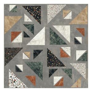 Gres dekoracyjny ABK Blend Concrete Grey Combo