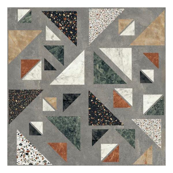 ABK Blend Concrete Grey Combo