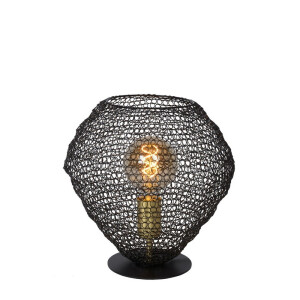 Lucide lampa stołowa Saar
