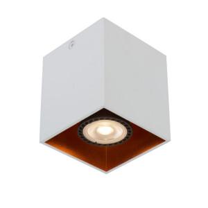 Lucide lampa sufitowa BODIBIS biała