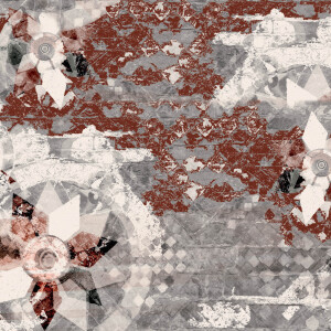 Tapeta Ceramiczna ABK Wide & Style Pop Bologna I Portici Rtt. 60x120 cm gres