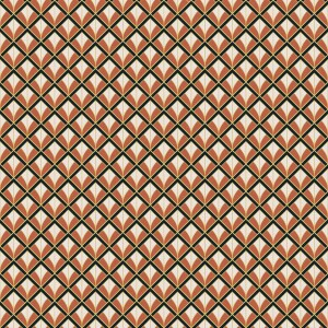 Tapeta Ceramiczna ABK Wide & Style Deco Ruby Rtt. 60x120 cm gres