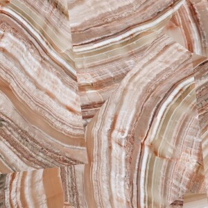 Tapeta Ceramiczna ABK Wide & Style Onyx Rtt. 60x120 cm gres