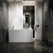 Supergres Purity of Marble Supreme Dark Lux