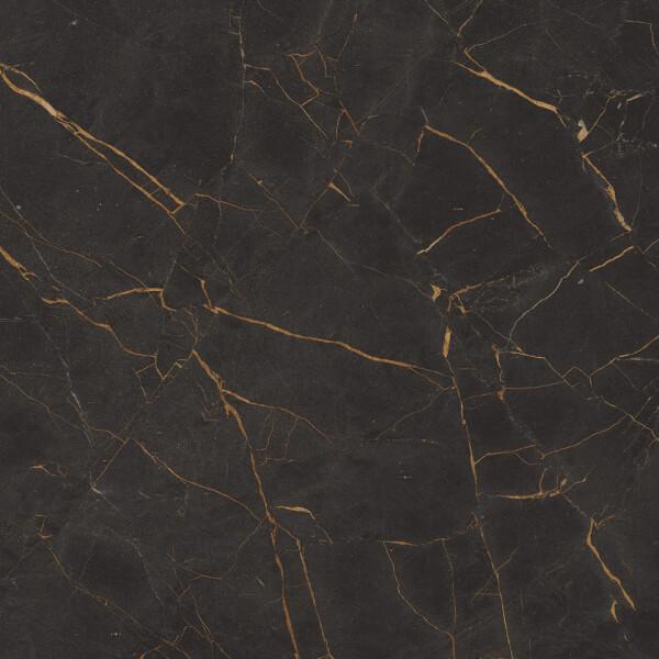 Ceramica Italia Nero Gold Lev. Rtt. 60×120 cm