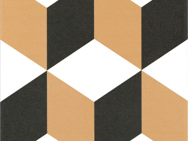 Gres Kerion Neocim Plus Cubique Caramel 20x20