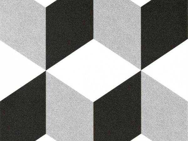 Gres Kerion Neocim Plus Cubique Titane 20x20