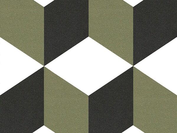 Gres Kerion Neocim Plus Cubique Lierre 20x20