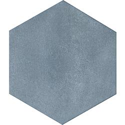 CIR Materia Prima Hexagon North Pole 24X27,7 cm