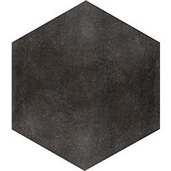 CIR Materia Prima Hexagon Black Storm 24X27,7 cm 1069777