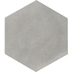 CIR Materia Prima Hexagon Grey Vetiver 24X27,7 cm
