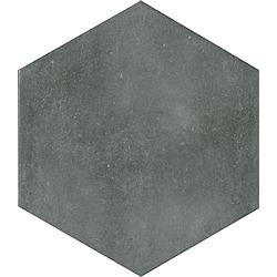 CIR Materia Prima Hexagon Hunter Green 24X27,7 cm