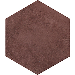 CIR Materia Prima Hexagon Jewel 24X27,7 cm