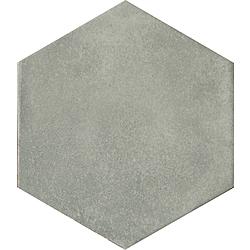 CIR Materia Prima Hexagon Soft Mint 24X27,7 cm