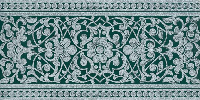 Serenissima Chromagic Fascia Tian Emerald RTT. 30X60 cm 1074987
